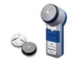Máy cạo râu Panasonic ES6850 (Trắng phối xanh)