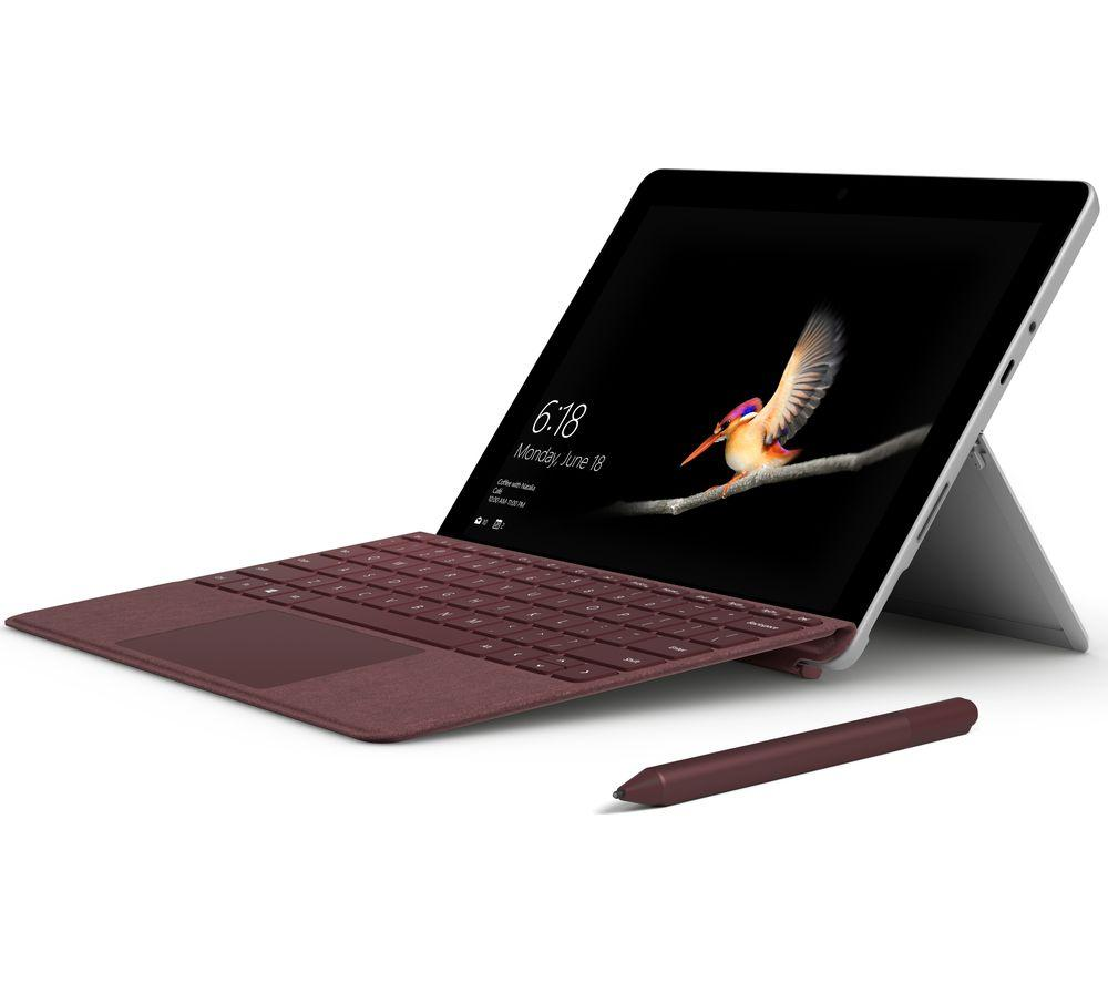 MICROSOFT SURFACE GO 64GB/ 4GB