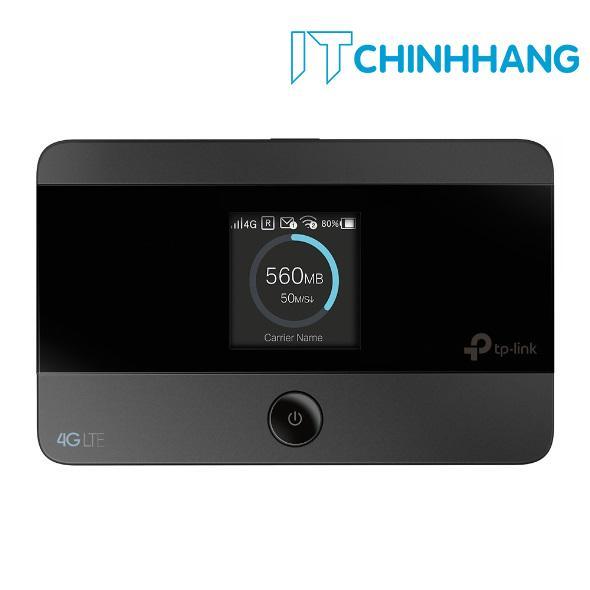 Giá Bộ Phát WIFI Di Động 4G LTE TP-Link M7350 V5 – HÃNG PHÂN PHỐI CHÍNH THỨC Tại IT Chính Hãng Offical Store