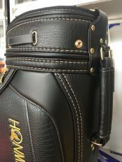 Mới HONMA Golf CB4333G Túi Người Đàn Ông của Mô Hình Cá Sấu Túi Golf Túi Thể Thao Câu Lạc Bộ