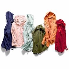 Áo khoác kaki jackets