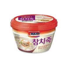 Cháo cá ngừ DONGWON Hàn Quốc 285g