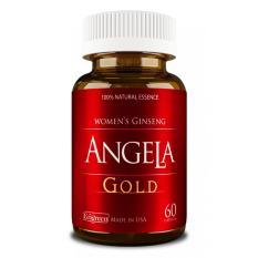 Sâm Angela Gold (60 Viên)