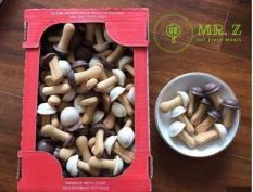 Bánh nấm chocolate Nga (300gr)