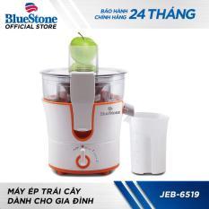 Máy Ép Trái Cây Dành Cho Gia Đình Bluestone JEB-6519 (Trắng)