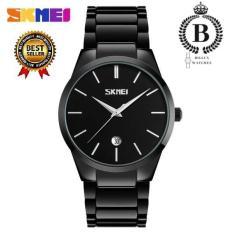 Đồng hồ Nam SKMEI 9140 [Billux] dây kim loại – 40mm (3 màu) [SKMMT002]