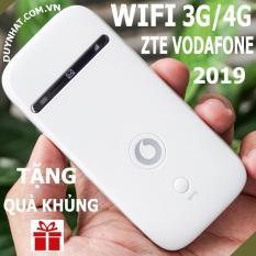 Bộ Phát Sóng WiFi ZTE VODAFONE – Tốc Độ Phát Wifi Ổn Định – Pin Cực Trâu – Giá Cực Rẻ – Quà Hấp Dẫn