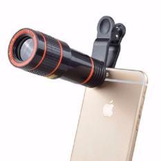 Len selfie cho điện thoại – Ống kính điện thoại giúp chụp ảnh từ xa siêu nét, phụ kiện tiện dụng cho Smartphone