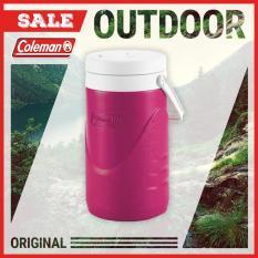 Bình giữ lạnh Coleman 1.8L (Hồng) 3000001487 – Hãng phân phối chính thức