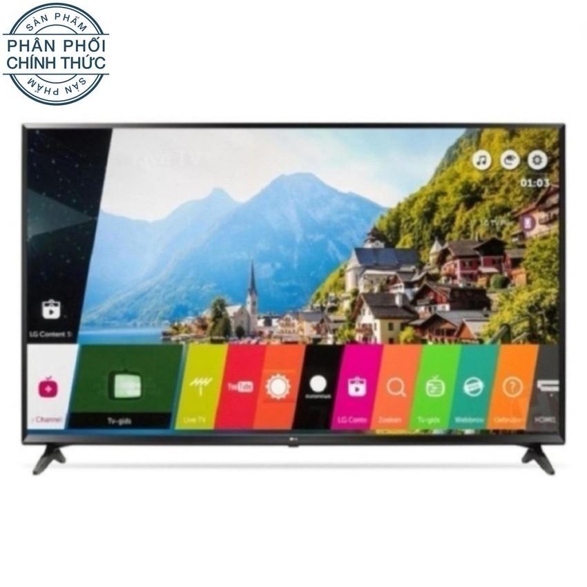 Cửa hàng bán Smart TV LED LG 55 inch UHD 4K HDR – Model 55UJ632T (Đen) – Hãng phân phối chính thức