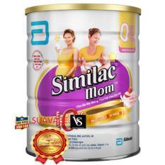 Sữa bột Similac Mom 400g