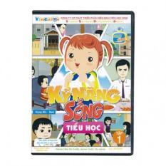 KỸ NĂNG SỐNG TIỂU HỌC – TẬP 1 (DVD)