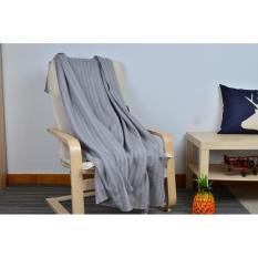 Chăn Dạ Mỏng Văn Phòng/ Sofa Ikea 1m2x1m6