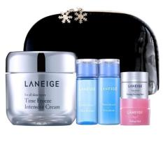 Mẫu sản phẩm Bộ kem dưỡng ngăn ngừa lão hoá da Laneige Time Freeze Intensive Cream 50ml