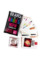 Game Bears Vs Babies Expansion (18+)