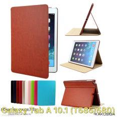 Giá Tốt Bao da Kakusiga cho tablet Samsung Galaxy Tab A 10.1 (T585/580) Tại PhuKienMini