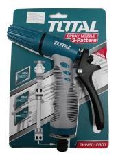 Vòi xịt tưới cây chỉnh tia đa năng Total THWS010301