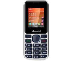 Điện thoại cục gạch mới masstel izi 106 2 sim