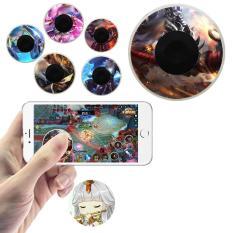 Nút Chơi Game Phiên Bản Mobile Joystick Liên Quân Cho Điện Thoại