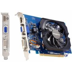 Card màn hình Giga GT 730 2Gb DDR5 64bit – Bảo hành 3 tháng