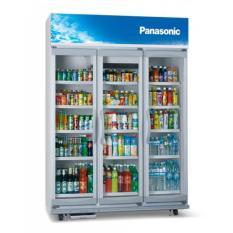 Tủ mát Panasonic SBC-P3DB 1545 lít