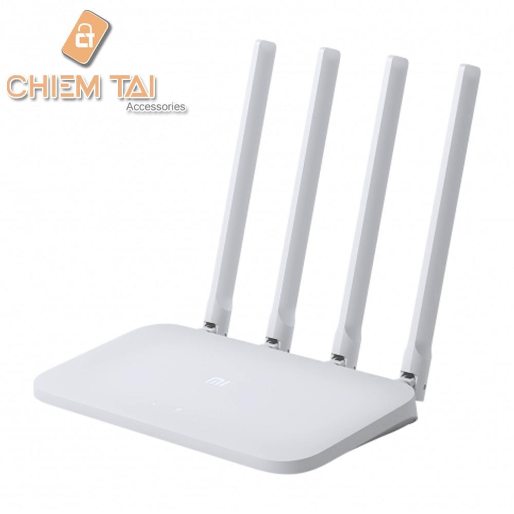 Giá Router Wifi Xiaomi gen 4C Tại Chiếm Tài Mobile (Tp.HCM)