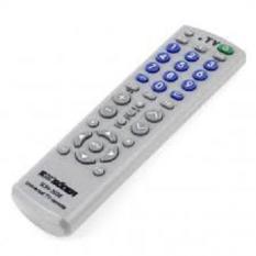 Remote đa năng điều khiển được các loại tivi đa chức năng