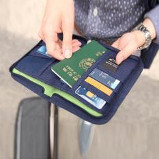 Ví passport du lịch Sicogo
