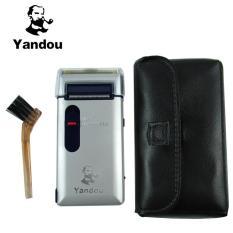 MÁY CẠO RÂU YANDOU SV-W301U – Máy Cạo Khô Yandou 301U. gia dụng anz