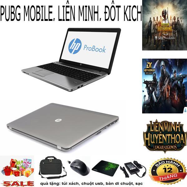 Laptop Cao Cấp Doanh Nhân-HP Probook 4540s ( i5-3210M, 4GB, 250GB, VGA on Intel HD 4000, màn 15.6″ HD LED,...