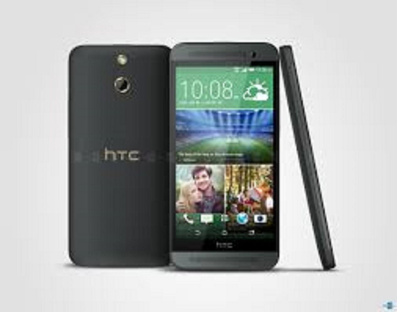 HTC ONE E8 1sim ( màu đen) – Hàng nhập khẩu