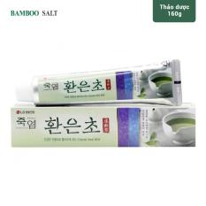 Kem đánh răng thảo dược Bamboo Salt Oriental Herb 160g