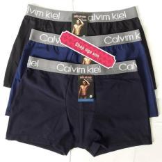 Bộ 10 quần lót đùi hàng đẹp 100%cotton( có các size cho nam nặng từ 40kg-75kg) chỉ có 99k /10 chiếc