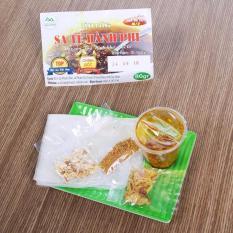 Bánh Tráng Sa Tế Hành Phi (5 Bịch) – Đặc Sản Tây Ninh Khó Chối Từ