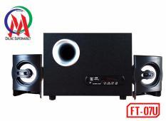 Loa Bluetooth FT-07U