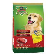 Thức ăn cho chó dạng hạt CP Classic 400gr