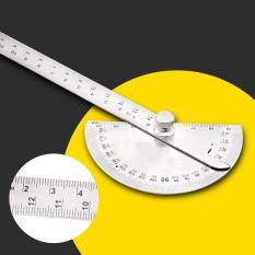 Thước Đo Góc 180 độ – 145mm (Loại Nhỏ)