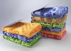 Khăn mặt sợi tre cao cấp Việt – Mỹ (bộ 3 khăn)