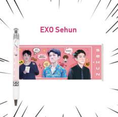 [EXO] Bút viết kèm ảnh idol EXO