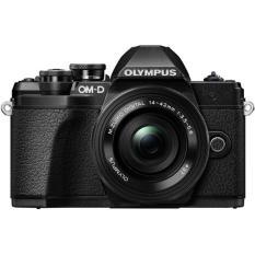 Máy ảnh Olympus OM-D E-M10 Mark III Kit lens 14-42mm – Tặng thẻ 16Gb – HÀNG CHÍNH HÃNG