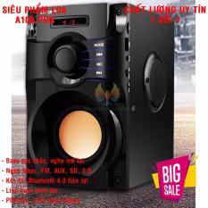 Dan Am Thanh Karaoke Gia Dinh | Loa Bluetooth Xách Tay Kiểu Dáng Nhỏ Gọn, Góc Cạnh Tinh Tế – Âm Thanh Siêu Bass Siêu Trầm – Hứa Hẹn Là Sản Phẩm Đáng Mua