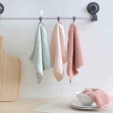 Combo 3 khăn lau đa năng Hàn Quốc