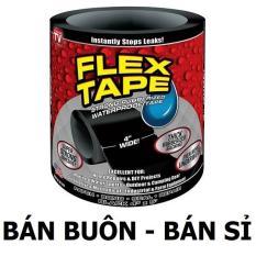 BÁN BUÔN – Flex Tape Miếng vá thông minh đa chức năng – Chịu nước cực tốt