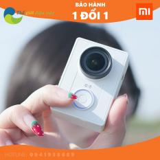 [Xả kho lỗ vốn] Camera hành trình Xiaomi YI 1080P-Camera hành động Xiaomi YI 1080P-Camera thể thao Xiaomi YI 1080P-Camera hành trình Xiaomi YI full HD 1080P-Camera hành động Xiaomi YI full HD 1080 – Bảo hành 12 tháng – Thế Giới Điện Máy