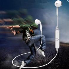 [Tặng dây sạc] Tai Nghe Bluetooth Không Dây Sport S6 siêu bass – Có míc đàm thoại