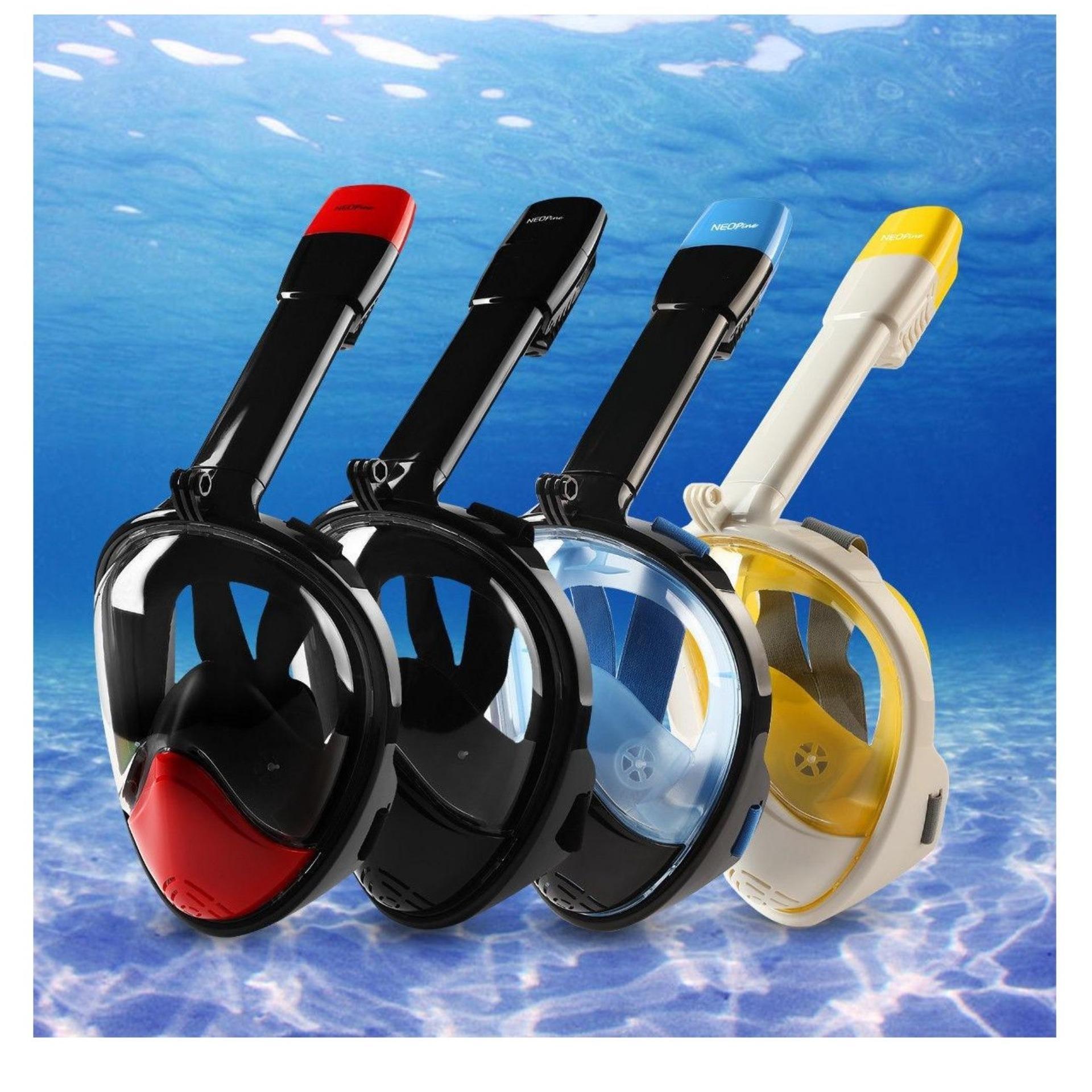 Ống Thở Bơi Lặn, Rẻ, Bền, Đẹp, Không Thể Thiếu Cho Các Chuyến Du Lịch Biển
