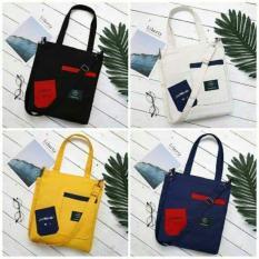 [GIÁ SỈ] Túi Tote phối 2 túi thời trang TN-1350