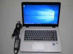 Hp Elitebook 840 G3 I5 6300U-8Gb-SSD 256-14 Wide Full HD IPS 1920*1080 new 100% Fullbox