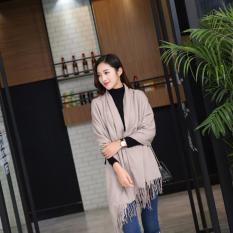 Khăn Choàng Cổ Nữ SoYoung SCARF 004V1 NU