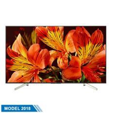 Đánh giá Smart Tivi Sony LED 55inch 4K Ultra HD – Model 55X8500F (Đen) – Hãng phân phối chính thức Tại Sony Official Store